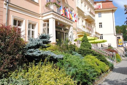 Venus, Karlovy Vary