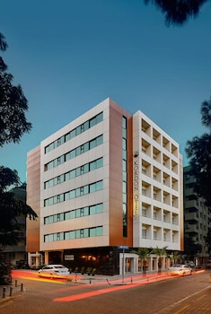 Hotel - Kordon Otel Alsancak