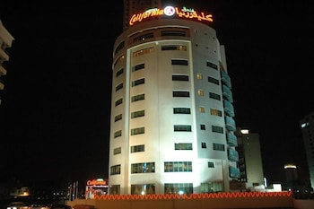 Hotel - Ramee California Juffair