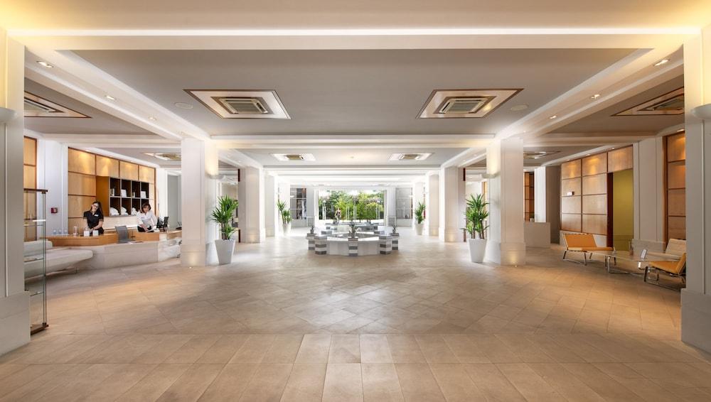 칼리드리아 탈라소 스파(Kalidria Hotel & Thalasso SPA) Hotel Image 16 - Spa Reception