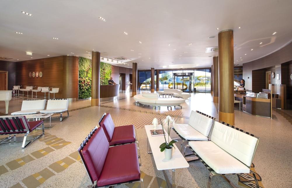 칼리드리아 탈라소 스파(Kalidria Hotel & Thalasso SPA) Hotel Image 35 - Reception Hall