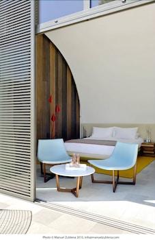 Hotel - Hotel SEZZ Saint-Tropez