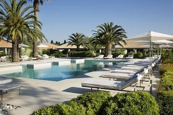 Hotel Sezz Saint Tropez Hotel En Saint Tropez Viajes El Corte Ingles