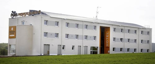 Sweet and Smart Hotel - formerly Premiere Classe Hambach, Moselle