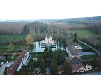 Hotel - Château de Quesmy