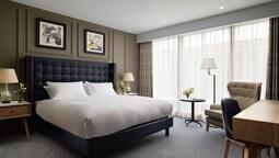 Classic Tek Büyük Yataklı Oda (spa Access Not İncluded)
