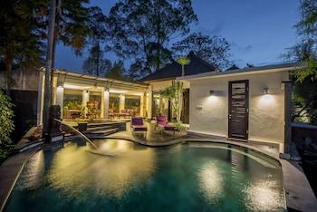 Hotel - The Ayu Kintamani Villa at Toya Devasya