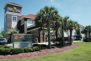 Hotel - La Quinta Inn & Suites by Wyndham Baton Rouge Denham Springs