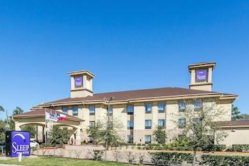 Hotel - Sleep Inn & Suites Bush Intercontinental - IAH East