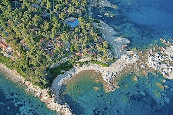 Arbatax Park Resort Cottage