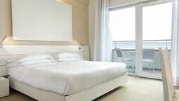 Tek Büyük Yataklı Oda (vista Mare Piano Alto)
