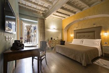 Hotel - Relais Maddalena