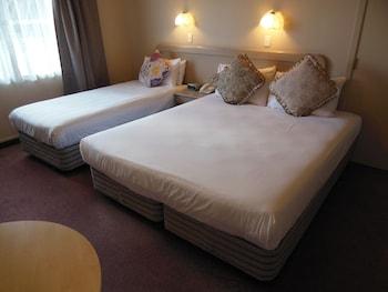 Standard İki Ayrı Yataklı Oda (studio)