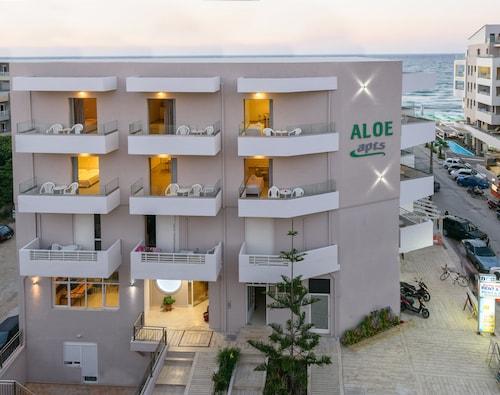 __{offers.Best_flights}__ Aloe Apartments & Studios