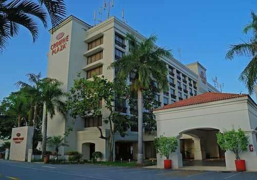 __{offers.Best_flights}__ Crowne Plaza Hotel San Salvador