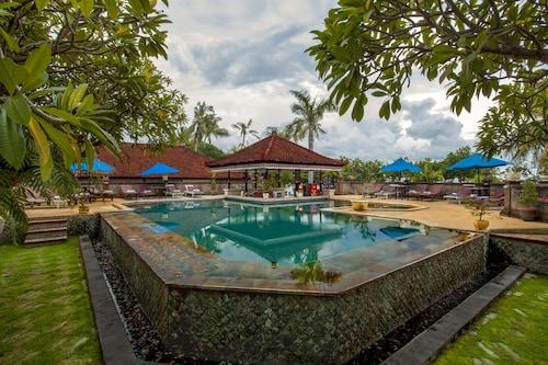 . Aditya Beach Resort