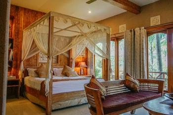 Süit, 1 Yatak Odası (gol Suite)