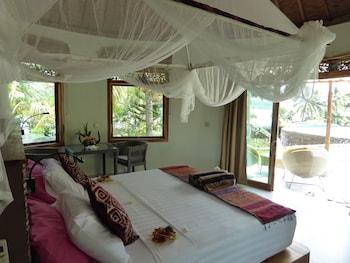 プリ ダジュマ ビーチ エコ リゾート & スパ
