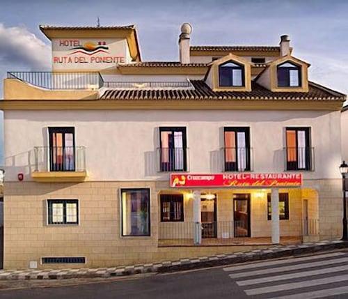 . Hotel Ruta Del Poniente