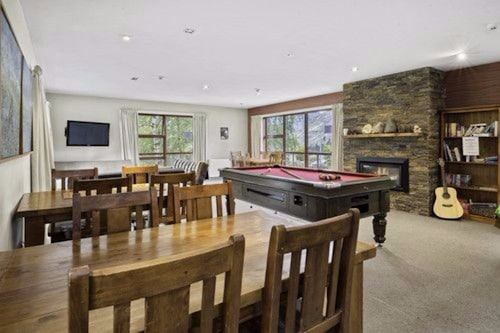 Shotover Lodge, Queenstown-Lakes