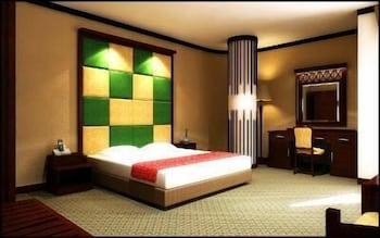 Hotel - Sanno Hotel Jakarta