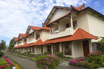Hotel - Sinabung Hills Berastagi