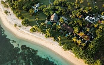 Hotel - Hotel Tugu Lombok
