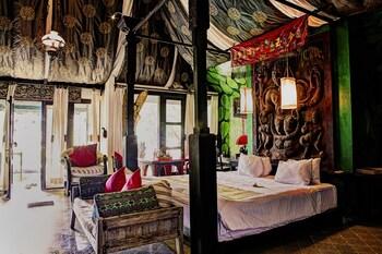 ホテル トゥグ ロンボク