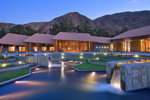 __{offers.Best_flights}__ Tambo del Inka, a Luxury Collection Resort & Spa