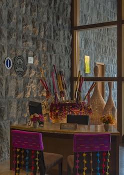 タンボ デル インカ、ア ラグジュアリー コレクション リゾート & スパ