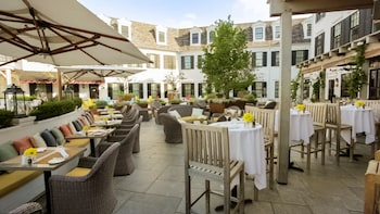 Hotel - Delamar Southport