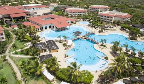 . Grand Palladium Imbassai Resort and Spa - All Inclusive
