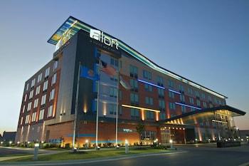 Aloft Tulsa