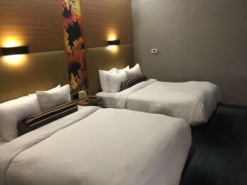 塔爾薩雅樂軒飯店