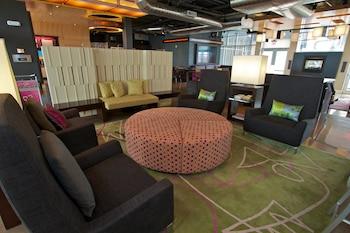 Hotel - Aloft Tulsa