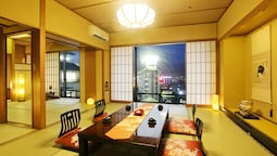 Superior Room, Smoking (japanese-style, 2 Person Occupancy)
