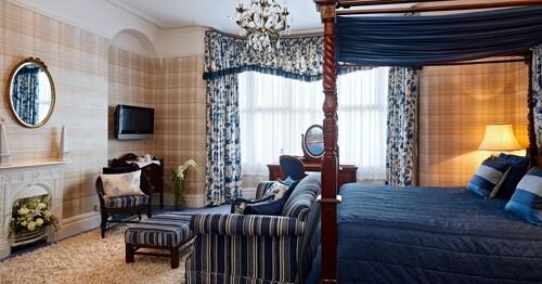 . The Bear Hotel