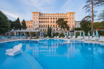 Hotel - Hotel Kvarner Palace