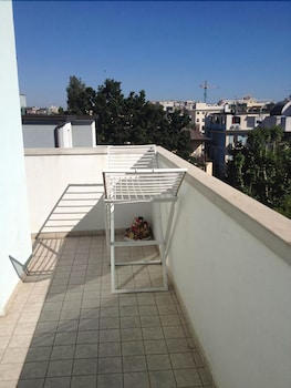 Residence Lugano - Balcony View  - #0