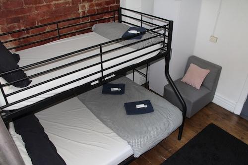Nomads All Nations - Hostel, Melbourne