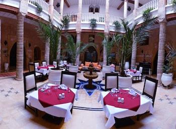 Hotel - Palais des Remparts