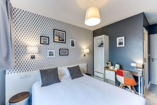 . Brit Hotel Saint-Nazaire Centre Gare