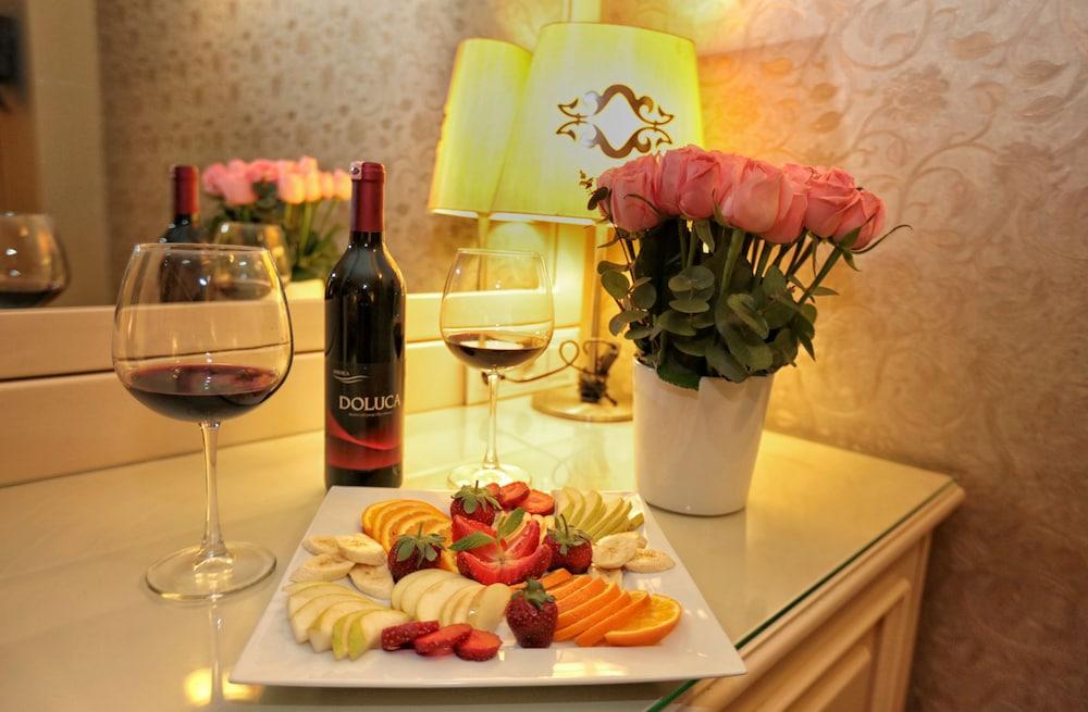 레이몬드 호텔 - 부티크 클래스(Raymond Hotel) Hotel Image 17 - Room Service - Dining