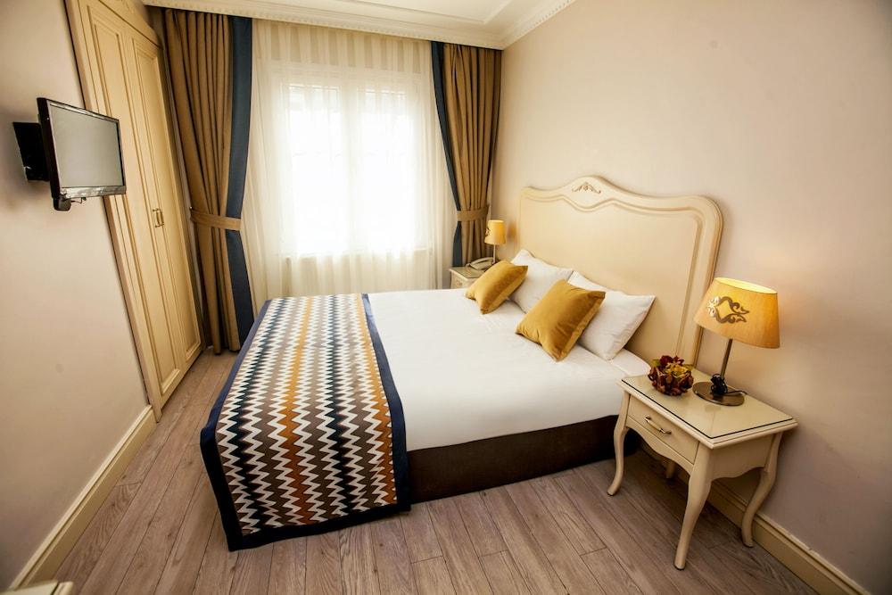 레이몬드 호텔 - 부티크 클래스(Raymond Hotel) Hotel Image 8 - Guestroom