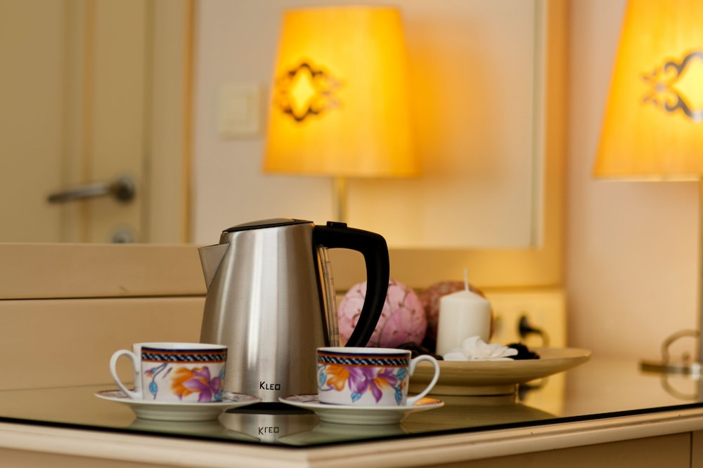 레이몬드 호텔 - 부티크 클래스(Raymond Hotel) Hotel Image 21 - In-Room Coffee