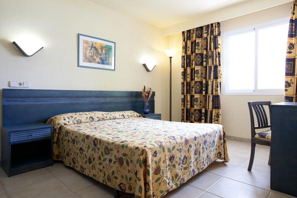 아파르타멘토스 센트럴 파크(Apartamentos Central Park) Hotel Image 5 - Guestroom