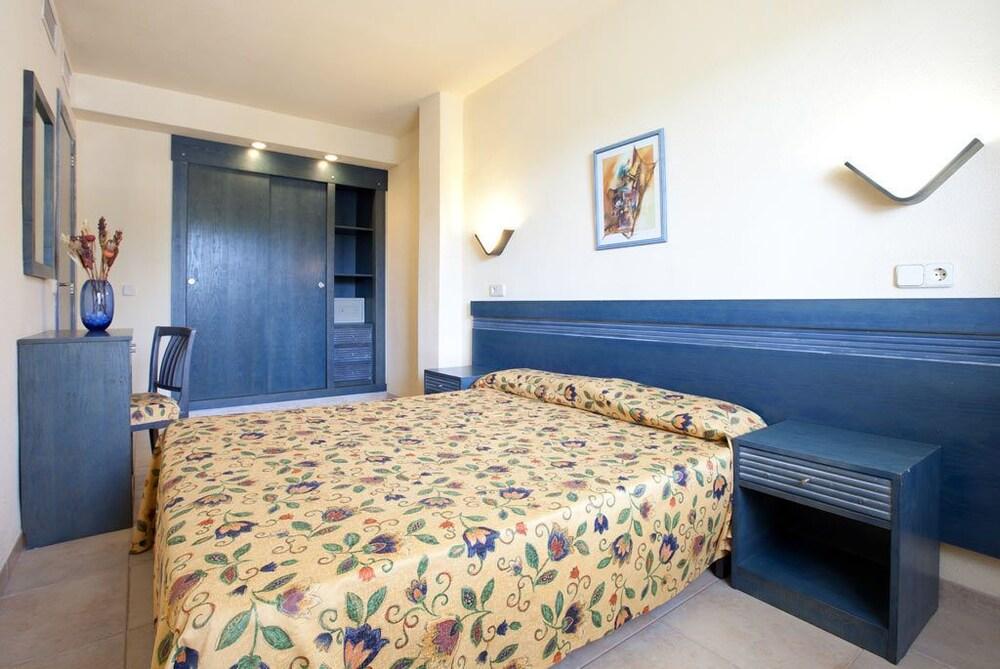 아파르타멘토스 센트럴 파크(Apartamentos Central Park) Hotel Image 4 - Guestroom