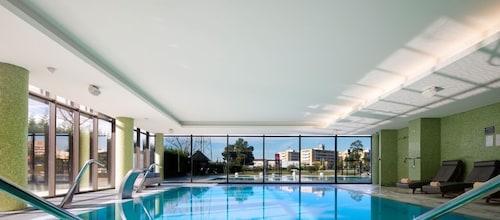 . Melia Braga Hotel & Spa