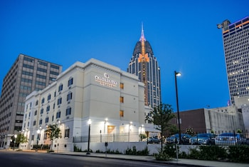 Hotel - Candlewood Suites Downtown
