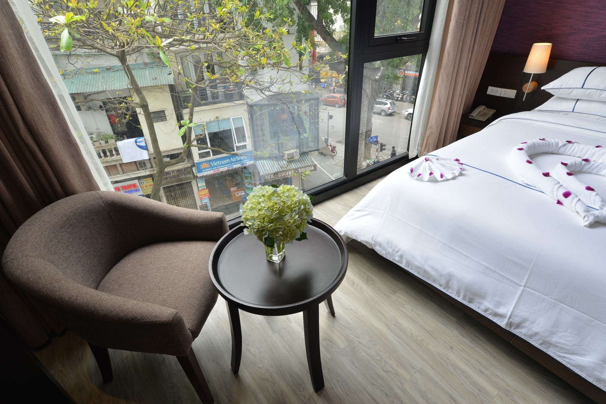 Hanoi Emerald Waters Hotel Trendy, Hoàn Kiếm